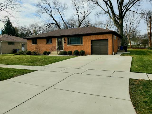 16 Audrey Lane, Mount Prospect, IL 60056 (MLS #10935713) :: Property Consultants Realty