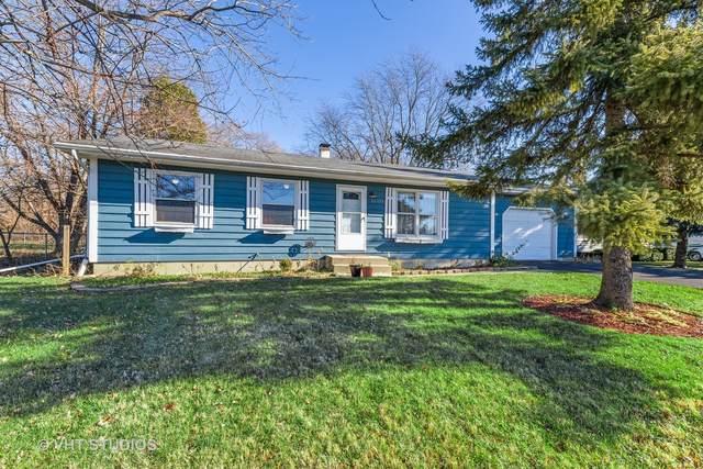 36577 N IL Route 83, Lake Villa, IL 60046 (MLS #10936245) :: Helen Oliveri Real Estate