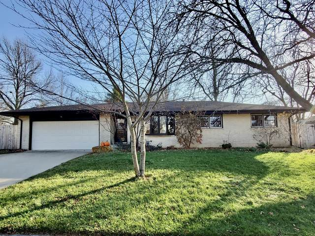 1107 Valentine Drive, Normal, IL 61761 (MLS #10936458) :: BN Homes Group