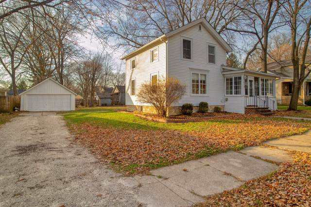 317 Washington Street, Sandwich, IL 60548 (MLS #10937416) :: Lewke Partners