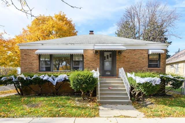 5300 N Laramie Avenue, Chicago, IL 60630 (MLS #10937471) :: BN Homes Group