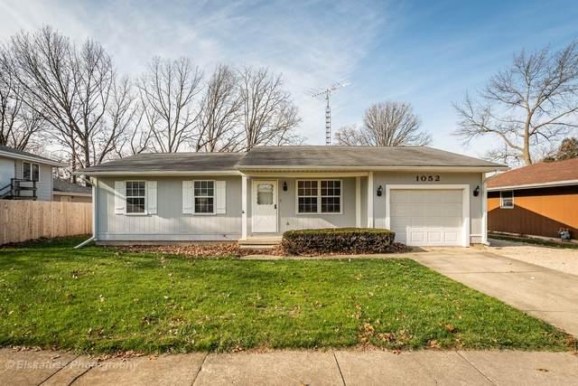 1052 Park Boulevard, Morris, IL 60450 (MLS #10937542) :: Lewke Partners