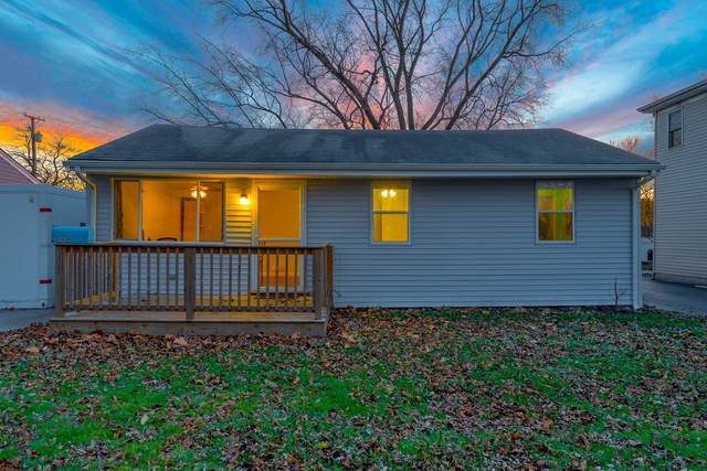 7439 W 114th Place, Worth, IL 60482 (MLS #10937619) :: BN Homes Group
