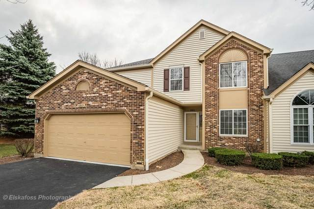 6803 W Wellsley Court, Gurnee, IL 60031 (MLS #10937684) :: BN Homes Group