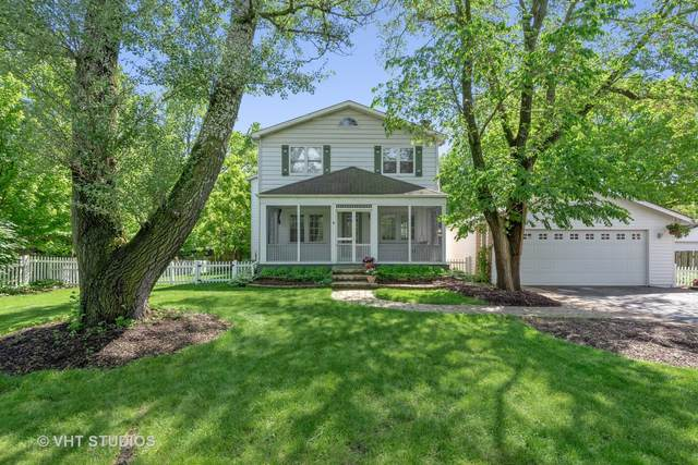 583 Happ Road, Northfield, IL 60093 (MLS #10937696) :: Helen Oliveri Real Estate
