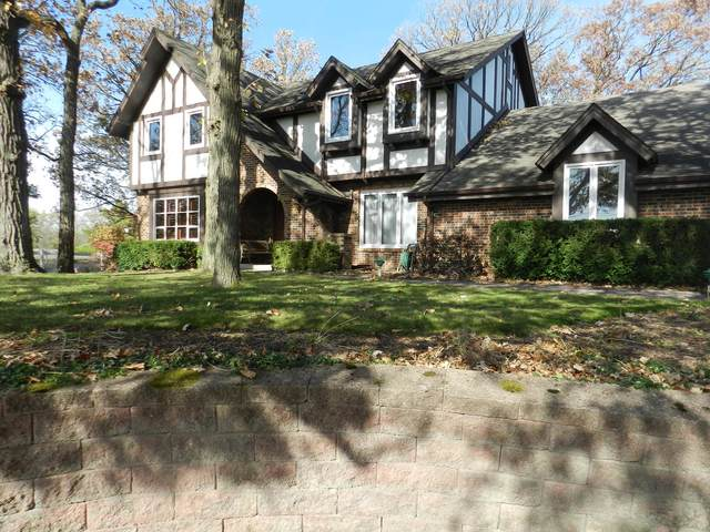 11430 German Church Road, Willow Springs, IL 60480 (MLS #10937752) :: Lewke Partners