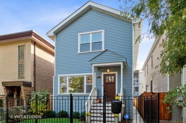 2317 W Winnemac Avenue, Chicago, IL 60625 (MLS #10937755) :: BN Homes Group