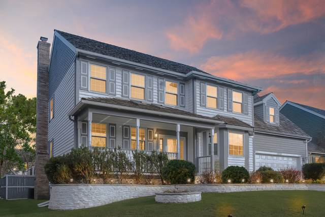 4839 Kings Way W, Gurnee, IL 60031 (MLS #10938101) :: John Lyons Real Estate