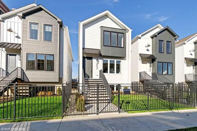 2532 W Polk Street, Chicago, IL 60612 (MLS #10938197) :: Janet Jurich