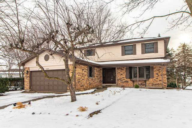 1600 Pleasant Court, Libertyville, IL 60048 (MLS #10938314) :: Suburban Life Realty