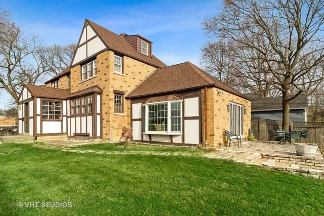 1260 Oak Street, Winnetka, IL 60093 (MLS #10938387) :: Lewke Partners
