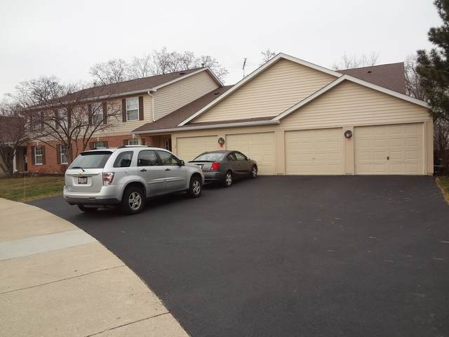 1285 N Red Oak Circle #1, Round Lake Beach, IL 60073 (MLS #10938865) :: The Wexler Group at Keller Williams Preferred Realty