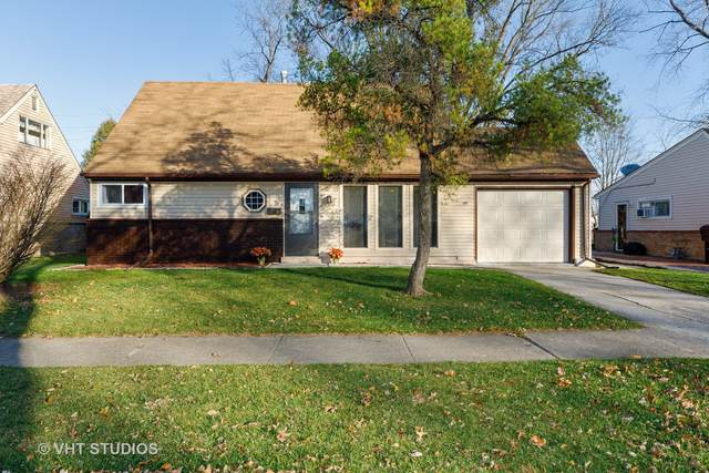 416 Winnebago Street, Park Forest, IL 60466 (MLS #10939013) :: Lewke Partners