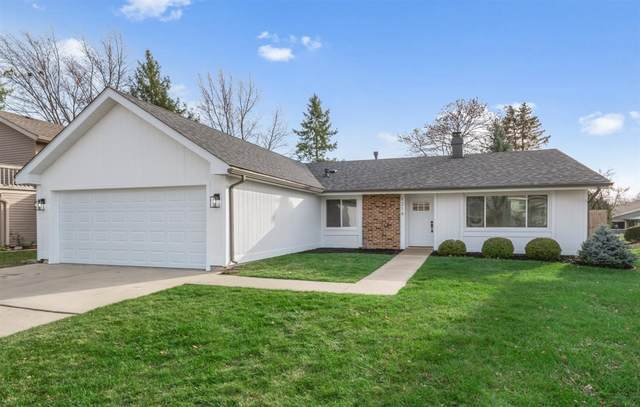 1216 Santa Anita Drive, Hanover Park, IL 60133 (MLS #10939023) :: Helen Oliveri Real Estate