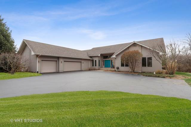 16809 W Cherrywood Lane, Wadsworth, IL 60083 (MLS #10939035) :: Helen Oliveri Real Estate