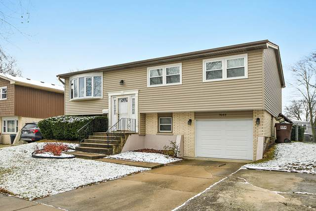 7643 161st Place, Tinley Park, IL 60477 (MLS #10939483) :: BN Homes Group