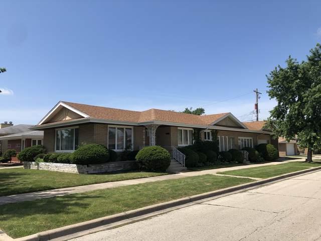 8600 S Kildare Avenue, Chicago, IL 60652 (MLS #10939523) :: Suburban Life Realty