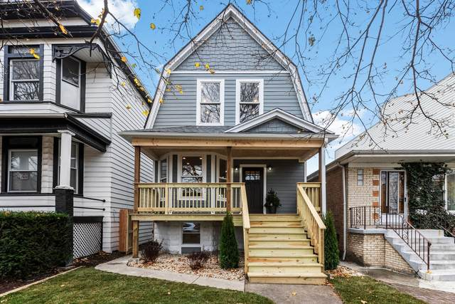 4218 N Lawndale Avenue, Chicago, IL 60618 (MLS #10939970) :: BN Homes Group