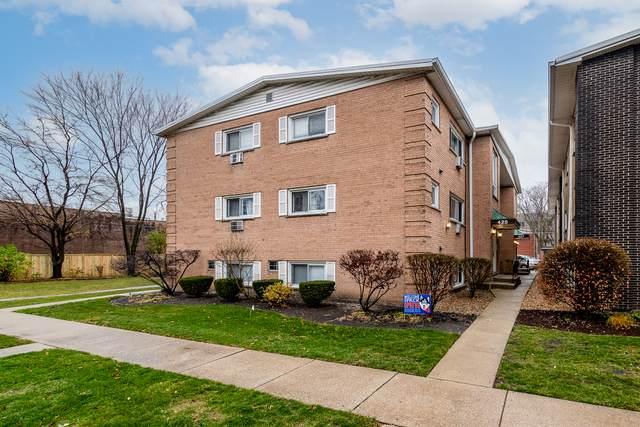 427 S Elmwood Avenue #4, Oak Park, IL 60302 (MLS #10940097) :: Helen Oliveri Real Estate