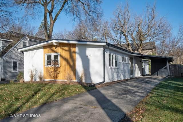 1079 Princeton Avenue, Highland Park, IL 60035 (MLS #10940564) :: Lewke Partners