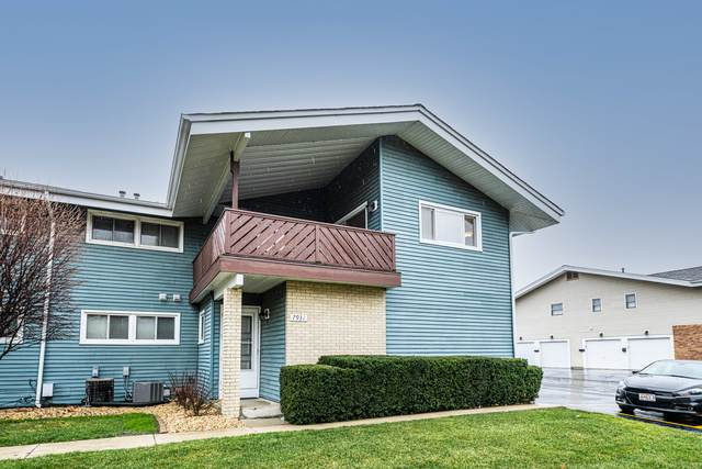 7931 164th Court #284, Tinley Park, IL 60477 (MLS #10940679) :: BN Homes Group