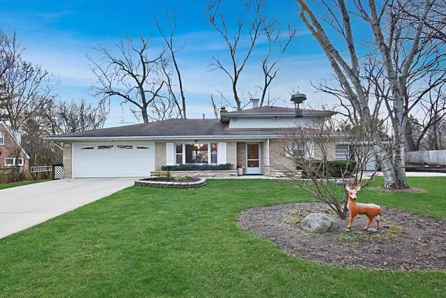 1492 N Louise Lane, Palatine, IL 60074 (MLS #10940852) :: BN Homes Group