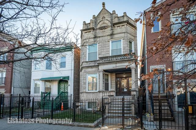 3633 W Lexington Street, Chicago, IL 60624 (MLS #10941460) :: Property Consultants Realty