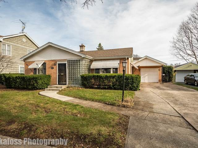 305 S Adams Street, Westmont, IL 60559 (MLS #10941476) :: BN Homes Group