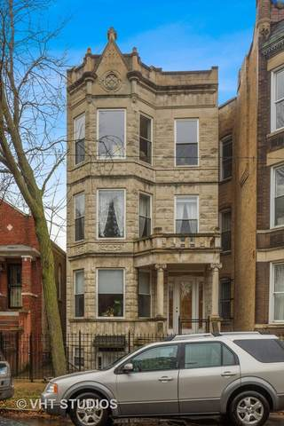 1236 N Campbell Avenue G, Chicago, IL 60622 (MLS #10941544) :: BN Homes Group