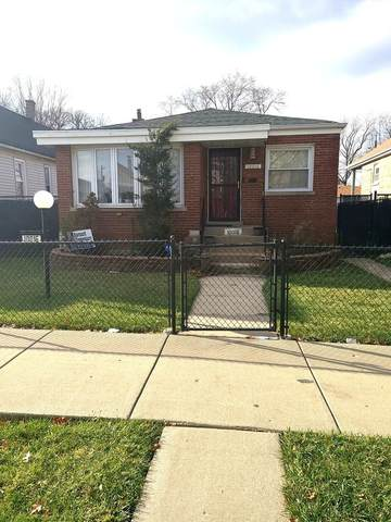 10016 S Wallace Street, Chicago, IL 60628 (MLS #10941590) :: BN Homes Group