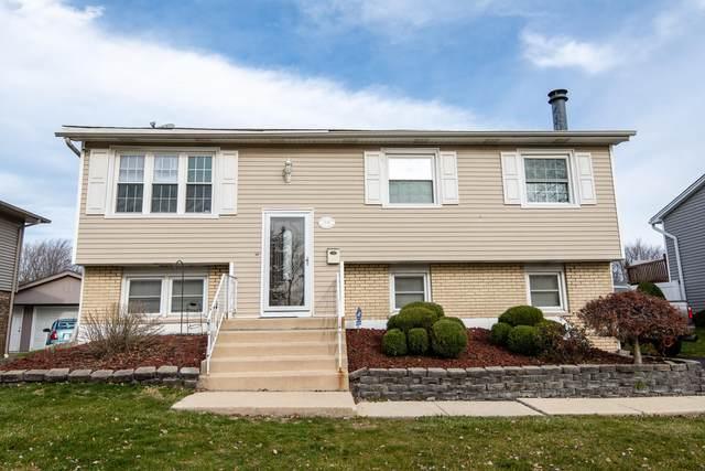 7638 Nottingham Drive, Tinley Park, IL 60477 (MLS #10941644) :: BN Homes Group