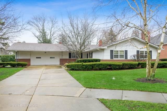 3124 Plum Island Drive, Northbrook, IL 60062 (MLS #10942045) :: BN Homes Group