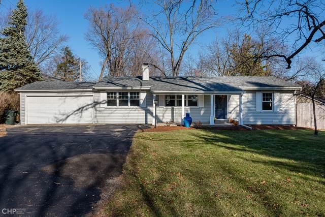1026 Braeburn Road, Mundelein, IL 60060 (MLS #10942183) :: Suburban Life Realty