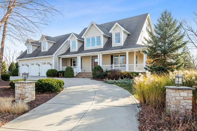 743 67th Place, Willowbrook, IL 60527 (MLS #10942233) :: Janet Jurich