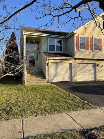 65 Seton Creek Drive, Oswego, IL 60543 (MLS #10942346) :: Littlefield Group