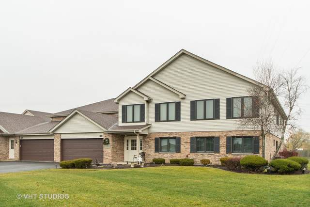 19435 Manchester Drive 3B, Mokena, IL 60448 (MLS #10942402) :: BN Homes Group