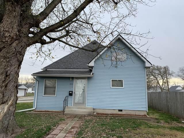 1212 Freeman Street, Danville, IL 61832 (MLS #10943005) :: Jacqui Miller Homes