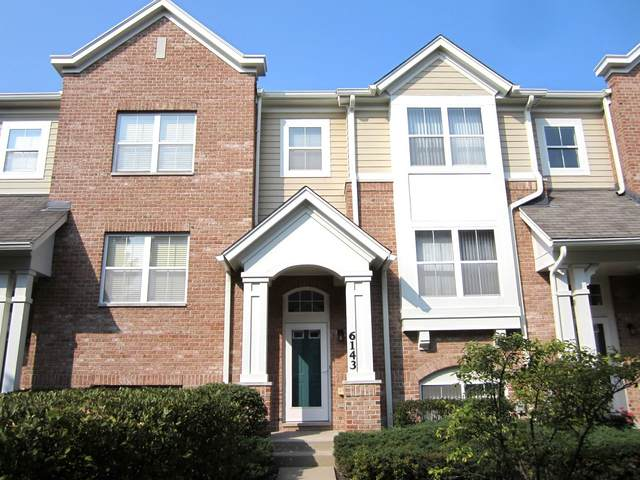 6143 Mayfair Street, Morton Grove, IL 60053 (MLS #10943629) :: Property Consultants Realty