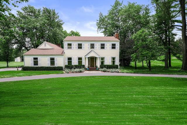5 Pine Hill Lane, Oak Brook, IL 60523 (MLS #10943674) :: The Dena Furlow Team - Keller Williams Realty