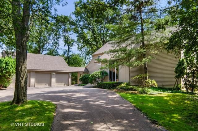 1231 W Cascade Court, Lake Forest, IL 60045 (MLS #10944967) :: BN Homes Group