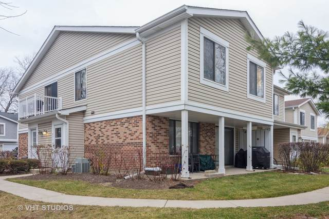 473 Stevenson Place, Vernon Hills, IL 60061 (MLS #10945238) :: The Wexler Group at Keller Williams Preferred Realty