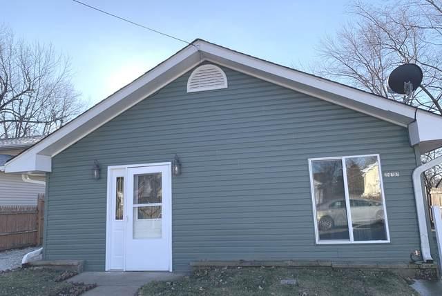 24707 W Norelius Avenue, Round Lake, IL 60073 (MLS #10945722) :: Jacqui Miller Homes