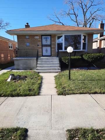 9638 S Genoa Avenue, Chicago, IL 60643 (MLS #10946138) :: Littlefield Group
