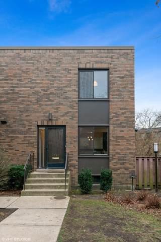 1740 N Larrabee Street, Chicago, IL 60614 (MLS #10946309) :: RE/MAX Next