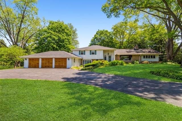 425 Cumnock Road, Inverness, IL 60067 (MLS #10946354) :: John Lyons Real Estate