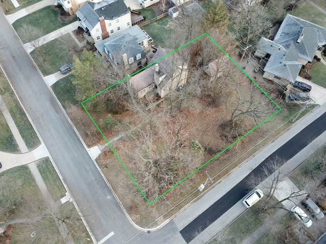 805 N Waiola Avenue, La Grange Park, IL 60526 (MLS #10947582) :: John Lyons Real Estate
