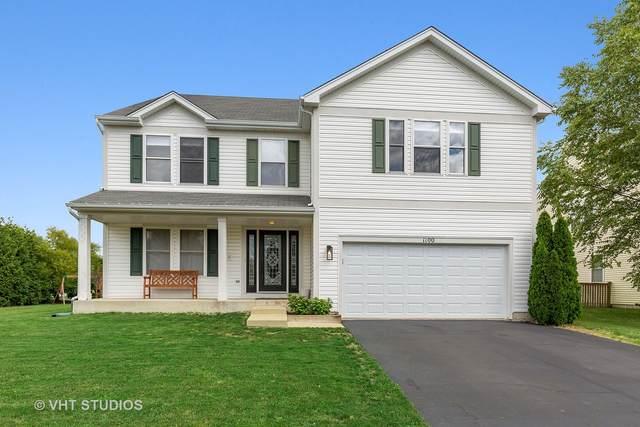 1100 Griffith Avenue, Elburn, IL 60119 (MLS #10948251) :: Schoon Family Group