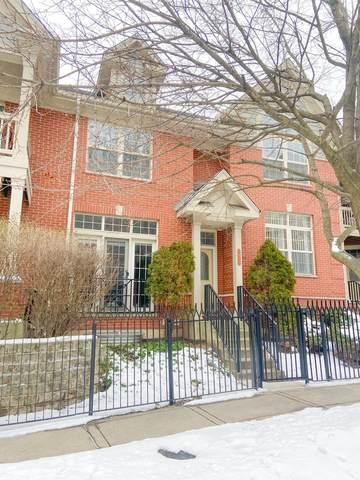 8463 Callie Avenue, Morton Grove, IL 60053 (MLS #10950072) :: Littlefield Group