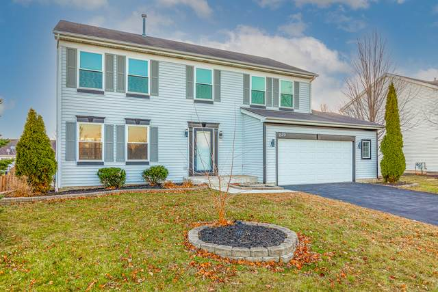 1529 Scarlet Drive, Bolingbrook, IL 60490 (MLS #10950339) :: Suburban Life Realty