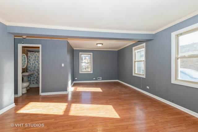 10933 S Nagle Avenue, Worth, IL 60482 (MLS #10950825) :: Helen Oliveri Real Estate